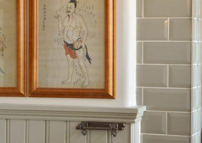 Edwardian Master Bathroom, Margate