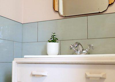 Small Edwardian Bathroom, Margate